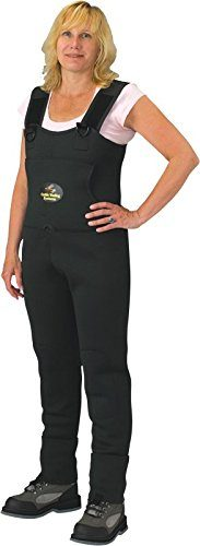 Caddis Wading Systems Neoprene Foot Women's Waders