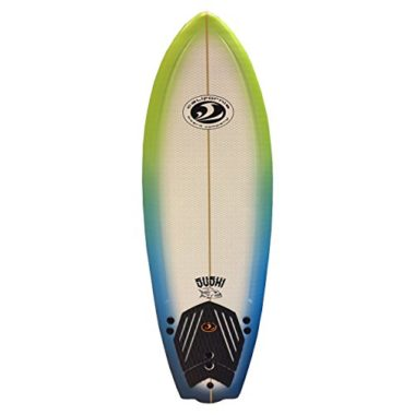 California Board Company 5-Feet x 8-Inch Beginner Surfboard