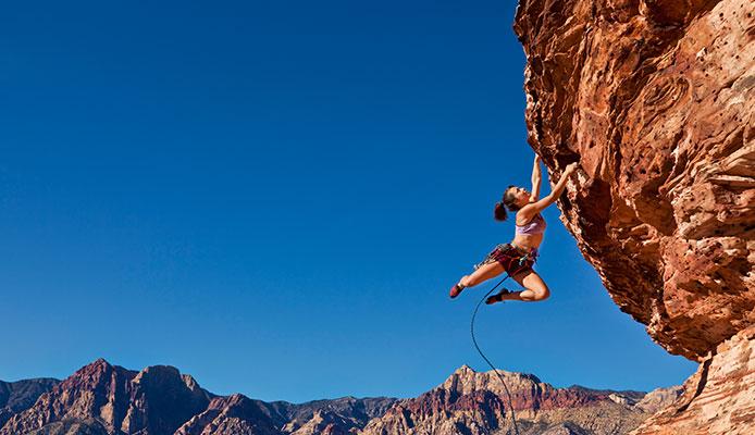 Can_You_Rock_Climb_In_Shorts