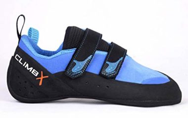 Climb X Rave Strap 2019 Rock Climbing Shoes