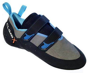 Climb X Rave Gym Climbing Shoes