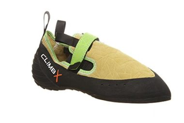 Climb X Zion Crack Climbing Shoes