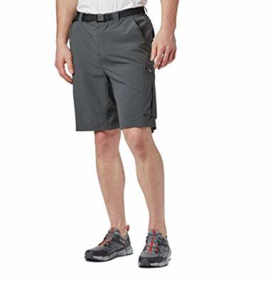 Columbia Men's Silver Ridge Climbing Shorts