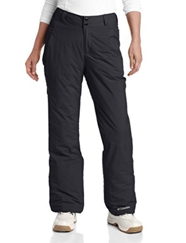Columbia Women's Modern Snow 2.0 Mountaineering Pants