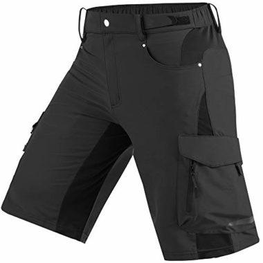 Cyrold Men's Climbing Shorts
