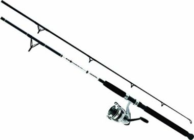 Daiwa D-Wave Surf Fishing Rod And Reel Combo