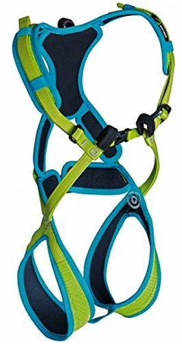 Edelrid Fraggle II Climbing Harness