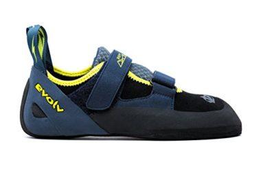 Evolv Men's Defy Beginner Climbing Shoes