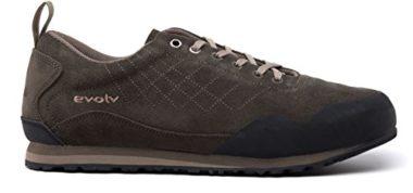 Evolv Zender Men's Approach Shoes