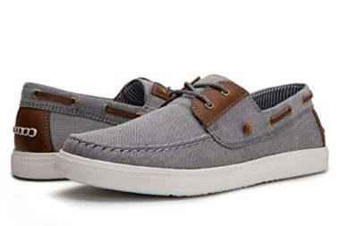 Globalwin Mens Casual Loafers Boat Shoes