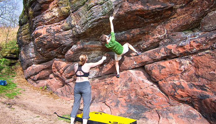 How_Many_Crash_Pads_Do_I_Need_For_Bouldering