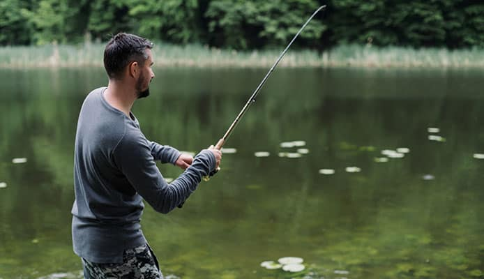 How_To_Choose_Walleye_Rod