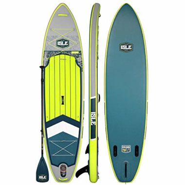 ISLE Surf Stand Up Touring Paddle Board