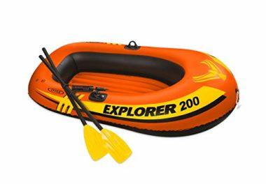 Intex Explorer 200 Inflatable Boat