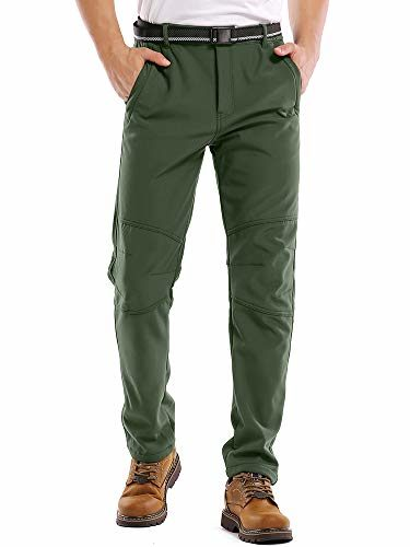 Jessie Kidden Waterproof Softshell Winter Mountaineering Pants