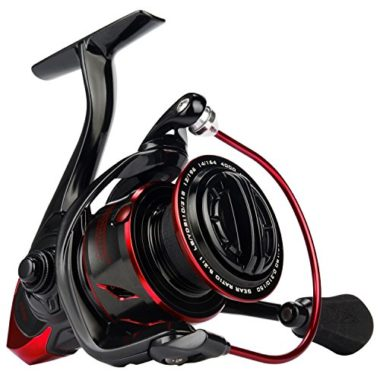 KastKing Sharky III Striper Fishing Reel