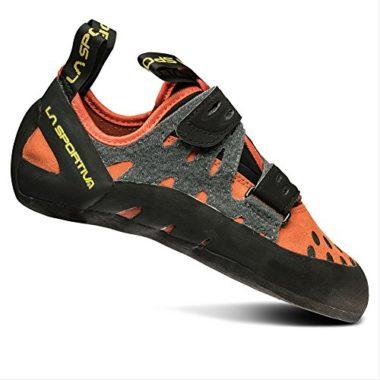 La Sporitva Men's Low Top Beginner Climbing Shoes