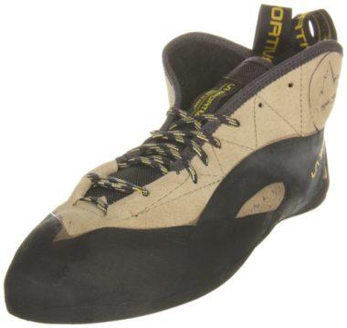 La Sportiva TC Pro Crack Climbing Shoes