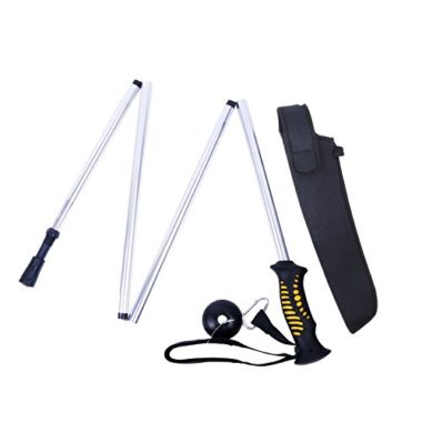 MaximumCatch  Folding Wading Staff