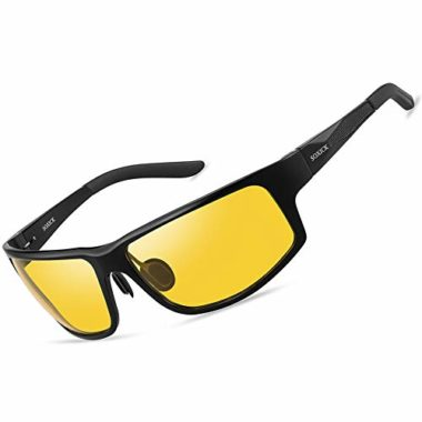 SOXICK HD Polarized Sunglasses