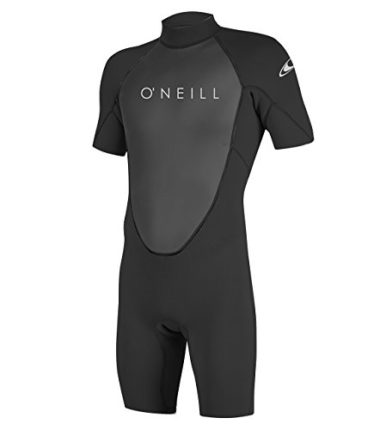 O'Neill Men's Reactor 2 Surfing Wetsuit