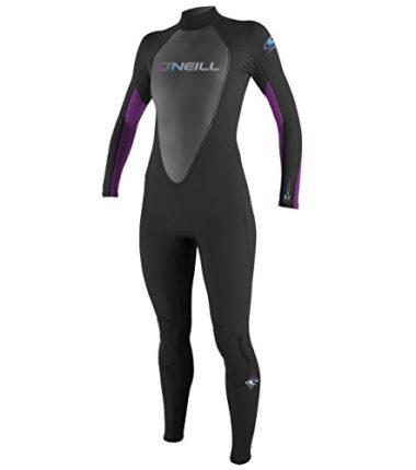 O'Neill Women's Reactor Surfing Wetsuit