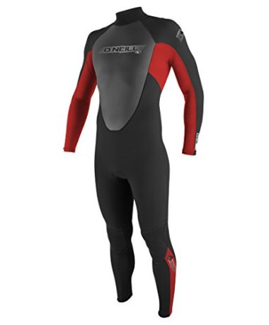 O'Neill Men's Reactor Surfing Wetsuit