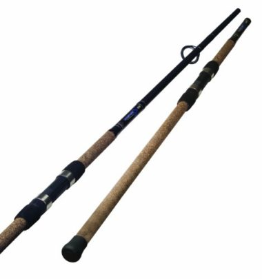 Okuma Longitude Surf Fishing Rod And Reel Combo