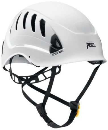 PETZL Alveo Vent Climbing Helmet