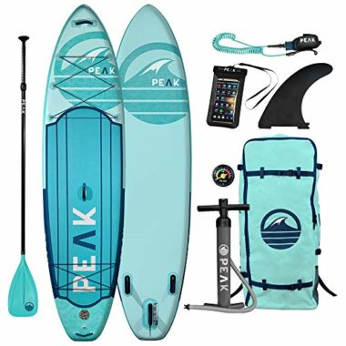 Peak 11 Stand Up Touring Paddle Board