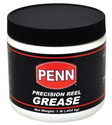 Penn Fishing Reel Grease