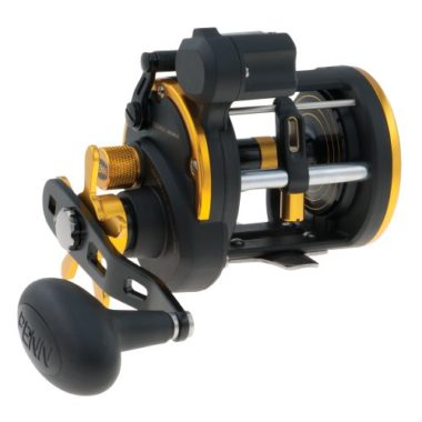 Penn Squall Level Wind Striper Fishing Reel