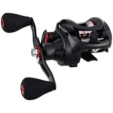 Piscifun Torrent Carbon Fiber 18LB Baitcaster Reel