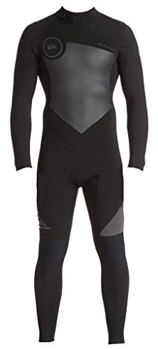 Quiksilver Men's Syncro Steamer Surfing Wetsuit