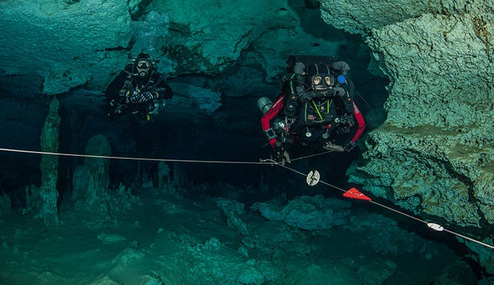 Rebreather_Diving_How_Do_Rebreathers_Work