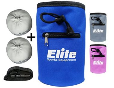 Elite Sportz Equipment Chalk Bag