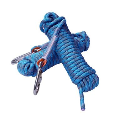 Fding 12mm High Strength Safety Climbing Rope