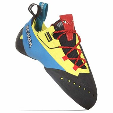 SCARPA Chimera Trad Climbing Shoes