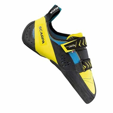 Scarpa Varpor V Men's Rock Climbing Shoes