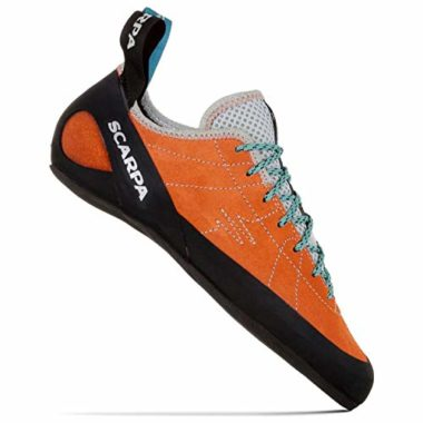 Scarpa Helix Women's Gym Climbing Shoes