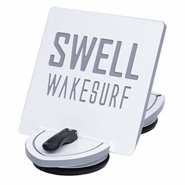 SWELL Wakesurf Creator 2.0 Surfing Wavesurf Shaper