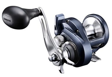 SHIMANO Torium Star Saltwater Striper Fishing Reel