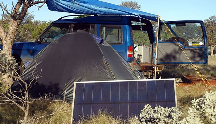 Solar_Camping_Gear_For_Easy_And_Fun_Camping_Trip