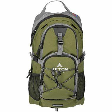 TETON Oasis1100 Climbing Backpack
