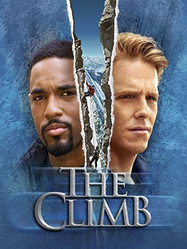 """The Climb"" Climbing Movie"