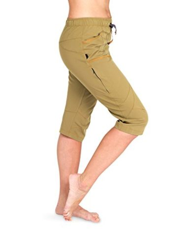 Ucraft Ucraft Xlite Capri Women's Climbing Pants