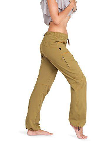 Ucraft Xlite Women's Climbing Pants