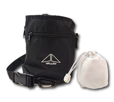 Valley Climbing Chalk Bag