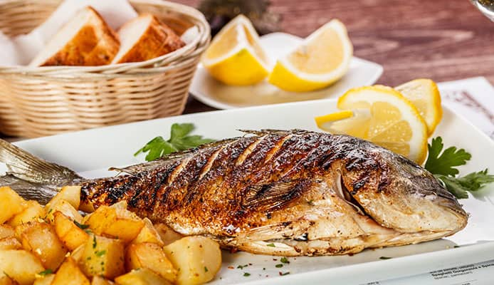 What_are_the_advantages_of_eating_fish