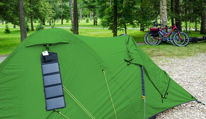 What_are_the_best_solar_panels_for_camping